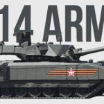 Porovnanie tankov: T-14 Armata vs. Abrams M1A2