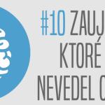 #10 zaujímavosti, ktoré si pravdepodobne nevedel o mozgu
