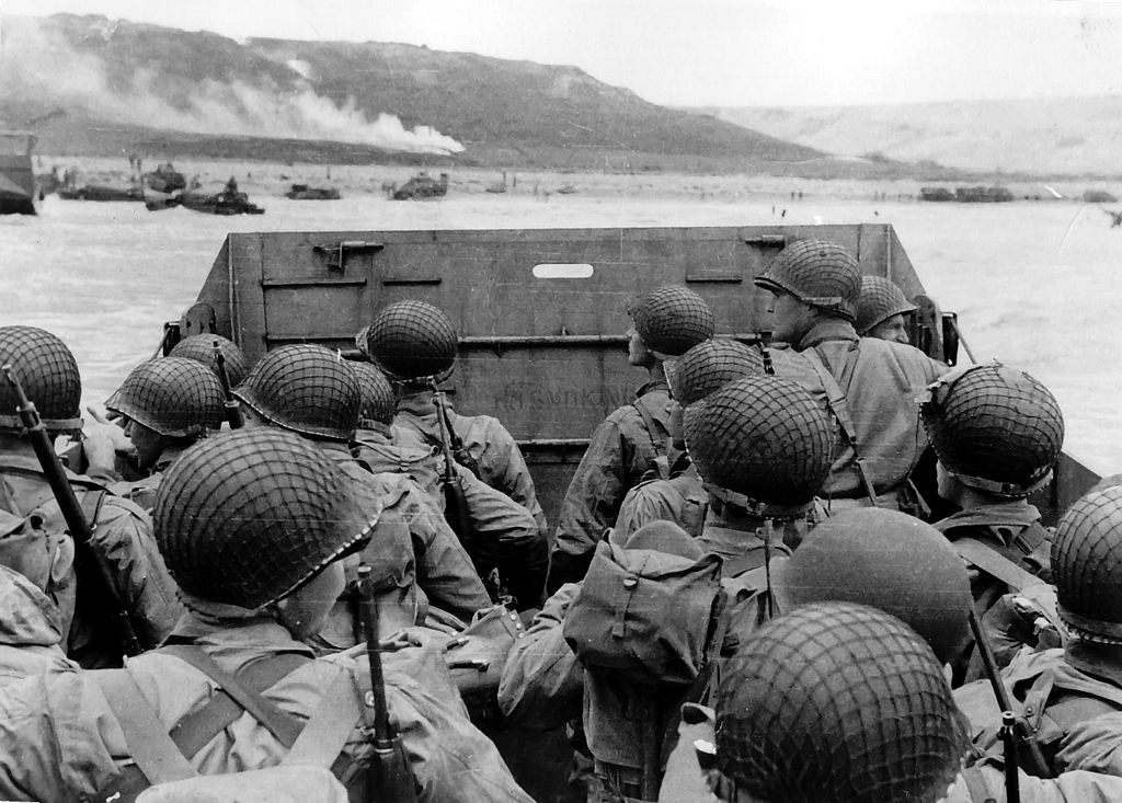 druha svetova vojna