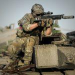Infografika: Toto je 35 najsilnejších armád sveta
