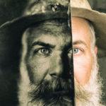 Fotograf oprášil starý 160-ročný fotoaparát