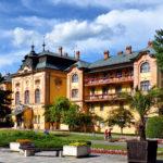 Ako vznikali slovenské kúpele I.: Bardejov