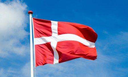 danska vlajka