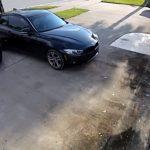 Nechcený šmyk priamo do garáže
