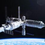 Čínska vesmírna stanica sa nekontrolovane rúti na Zem