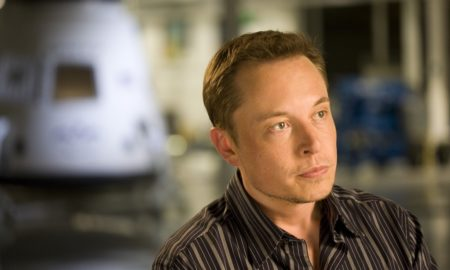 Elon Musk Foto:Flickr