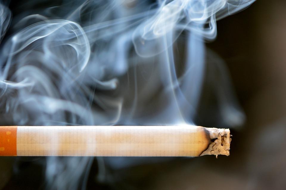 Domáce fajčenie vids