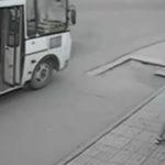 Mladú Rusku na autobusovej stanici napadol opitý násilník. Zachránil ju hrdinský čin cestujúceho v autobuse
