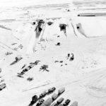 Globálne otepľovanie môže odhaliť šokujúce nukleárne tajomstvo americkej armády