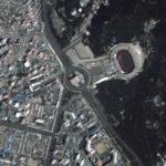 Nenechaj si ujsť tieto neuveriteľné zábery Severnej Kórey, natočené z Medzinárodnej vesmírnej stanice ISS