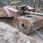 Fascinujúce relikvie z 2. sv. vojny: Bulharsko renovuje okrem iného aj vzácne tanky Panzer