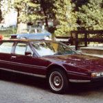 Omyly automobilizmu: Aston Martin Lagonda. Mechanická katastrofa s množstvom nefungujúcej elektroniky