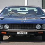 Omyly automobilizmu: Lamborghini Espada. Talianska kráska, ktorá nemala jednoduchý život