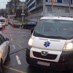 Praha očami vodiča električky alebo neohľaduplnosť niektorých vodičov a chodcov nemá hranice