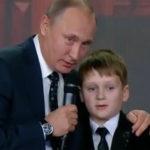 Putinova lekcia geografie: Hranice Ruska nekončia nikde