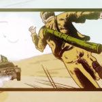 Ruské filmové štúdio vytvorilo krátky animovaný film na počesť vojaka Andreja Timošenkova