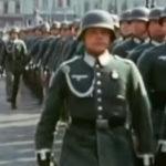 Raritné farebné zábery nacistickej armády počas 2. svetovej vojny