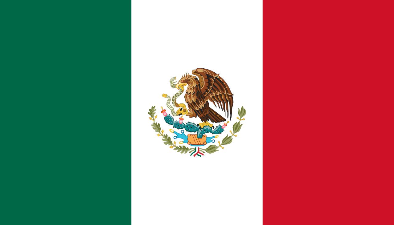 TOP 10+ zaujímavých faktov o Mexiku
