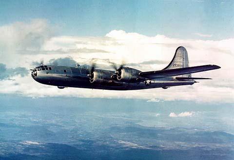 Autor: U. S. Air Force / wikipedia.org