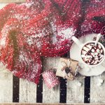 Ako si dopriať anepribrať nielen počas Vianoc?