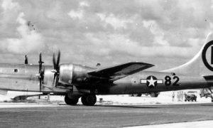 Boeing B-29: Najväčší americký bombardér, ktorý bol nasadený vo vojne