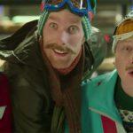 Český Kaufland si v skvelom a vtipnom reklamnom vianočnom spote robí srandu sám zo seba