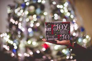o vianociach