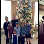 TOP 15 celebritných vianočných stromčekov