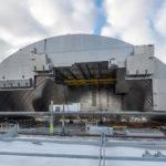 Černobyľ: Nový sarkofág je už na svojom mieste. Poskytne nám ochranu na najbližších 100 rokov