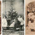 Ako vyzerali začiatky moderných Vianoc? Nenechaj si ujsť týchto 20 vzácnych fotografií z viktoriánskeho Anglicka