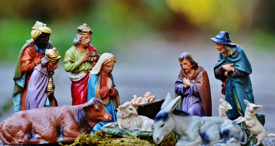 vianocejezisko