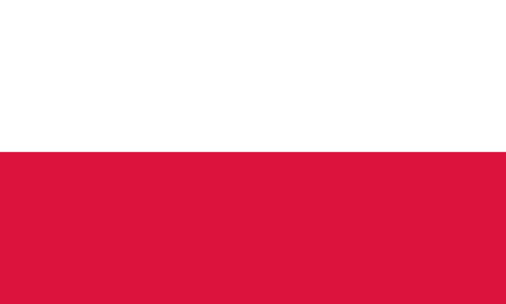 vlajkapolsko