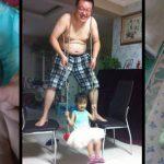 20 dôvodov, prečo nenechať otca s dieťaťom osamote