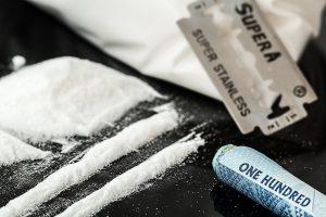 kokaintitulka