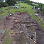 Amatérsky archeológ objavil stratené stredoveké mesto