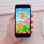 Mobilné hry pre najmenších, ktoré pobavia aj niečo nové naučia