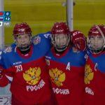 Hokejový tím Ruska deklasoval Turecko 42:0