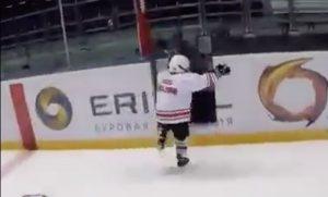hokejistirusko