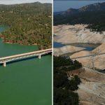 Klimatické zmeny zachytené na fotografiách v minulosti a súčasnosti