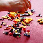 30 geniálnych spôsobov, ako využiť LEGO v každodennom živote