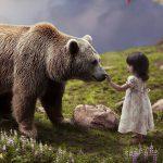 Ukrajinská umelkyňa vytvára pomocou photoshopu a rôznych fotografií neuveriteľné obrázky
