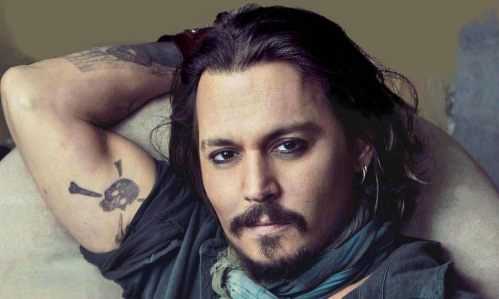 """Johnny Depp Net Worth"" (CC BY-SA 2.0) by celebrityabc"