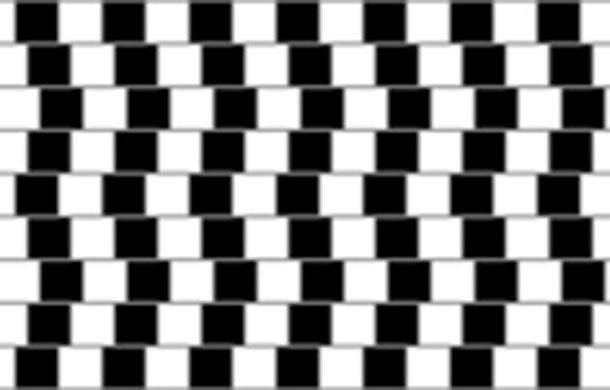 TOP10 šialených optických ilúzií, ktoré ťa dostanú