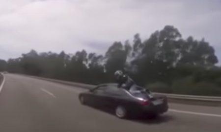 Portugalský motorkár