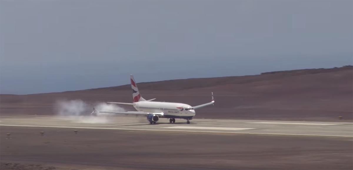 Najnezmyselnejšie letisko na svete