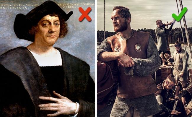 5 historických faktov, o ktorých omylom klameme