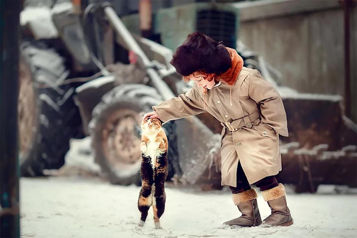 10 podivne uspokojujúcich obrázkov