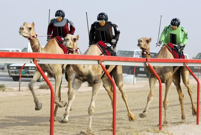 18 zaujímavostí, ktoré sa v Dubaji stali realitou