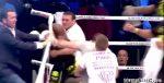 Fanúšikovia zbili kickboxera, ktorý zákerne knockoutoval súpera zozadu