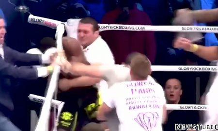 kickboxera